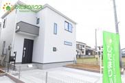 上尾市上 15期 新築一戸建て グラファーレ 05の画像