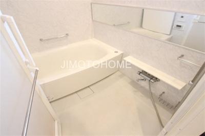 【浴室】プラウド堀江公園