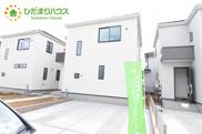 上尾市上 15期 新築一戸建て グラファーレ 06の画像