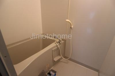 【浴室】ドエル市岡