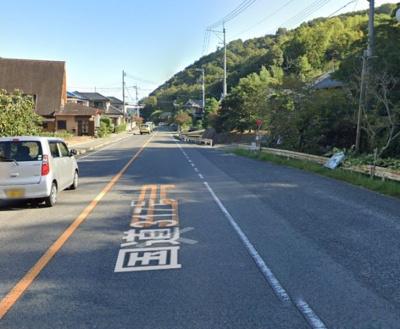 【周辺】尾道市向島町 中古戸建
