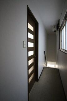 【玄関】KEN3ハウス