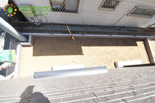 【展望】上尾市上 15期 新築一戸建て グラファーレ 08