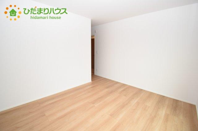 【内装】上尾市上 15期 新築一戸建て グラファーレ 01