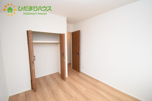 【収納】上尾市上 15期 新築一戸建て グラファーレ 01