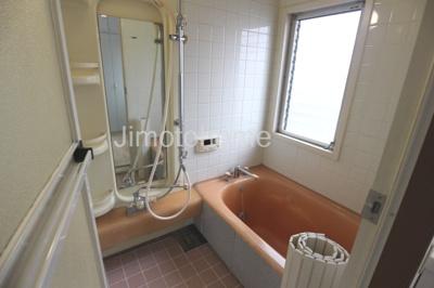 【浴室】バンコート夕凪