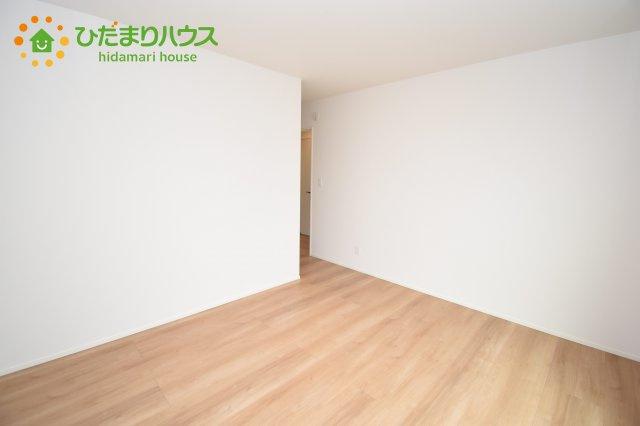 【内装】上尾市上 15期 新築一戸建て グラファーレ 02
