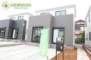 上尾市上 15期 新築一戸建て グラファーレ 02の画像