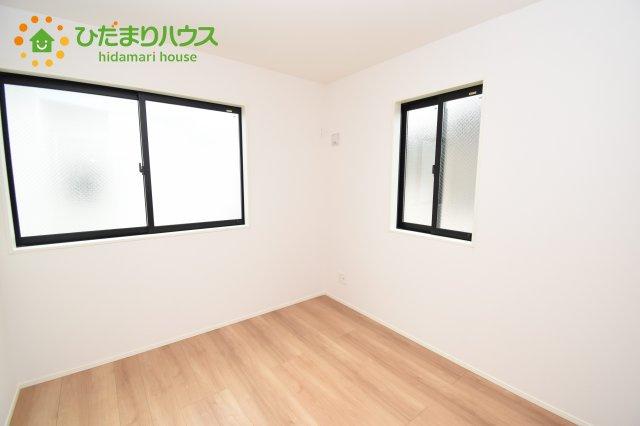 【子供部屋】上尾市上 15期 新築一戸建て グラファーレ 02