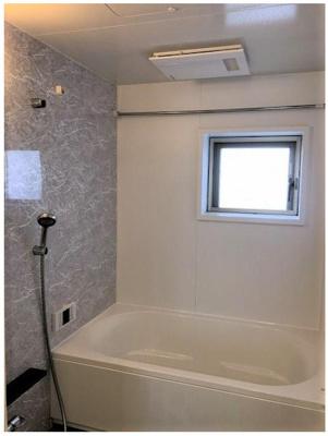 【浴室】鴨部 アルファスマート鏡川緑地公園