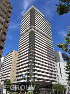【エルグレース神戸三宮タワーステージ】2009年完成の築浅・シニア向けタワーマンションです!