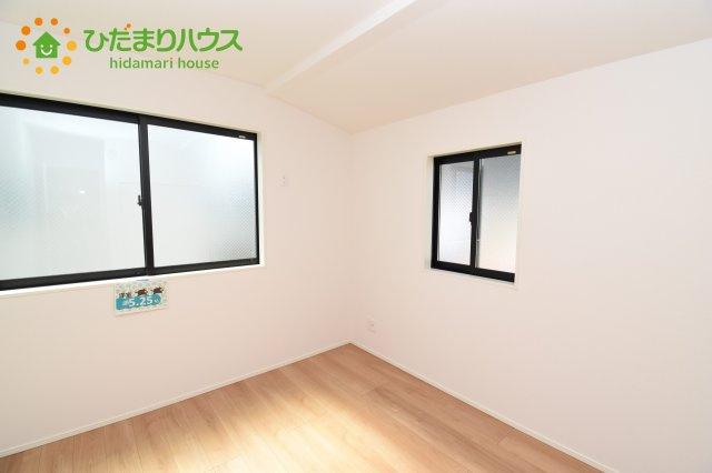【子供部屋】上尾市上 15期 新築一戸建て グラファーレ 03