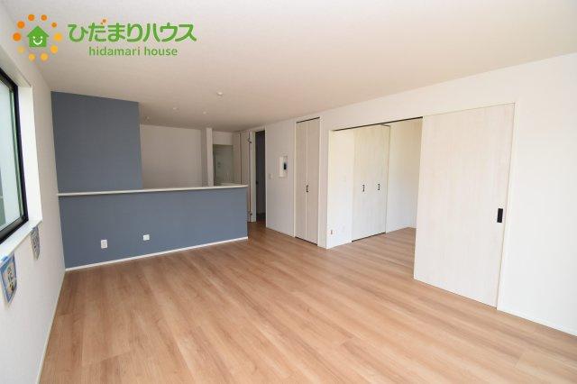 【内装】上尾市上 15期 新築一戸建て グラファーレ 03