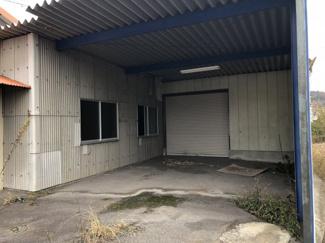 飯山町 事務所