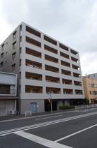 クレッセント鶴見(鶴見区佃野町)の画像