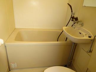 【浴室】ルンルン江坂
