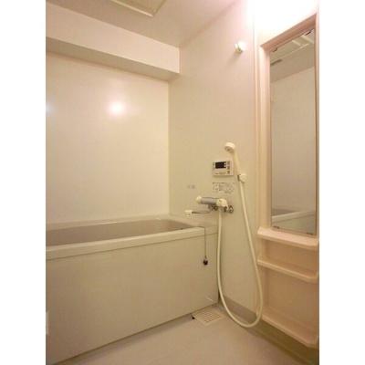 【浴室】ピュア博多駅南壱番館