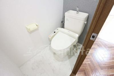【トイレ】モンテ新大阪