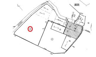 【土地図】広島市西区井口4丁目-No.B
