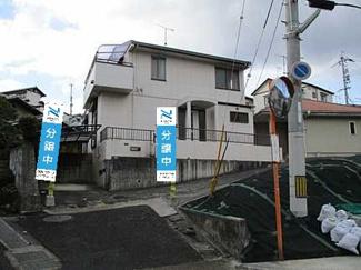 【外観】広島市西区井口4丁目-No.B