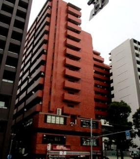 外観です  シャンボール互恵ビル 2LDK 1980年11月築 JR京浜東北線「川崎」駅徒歩 6分 新規リノベーション物件 アクセス良好 オートロック