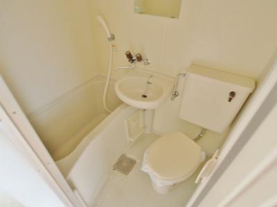 【浴室】第21船越ビル