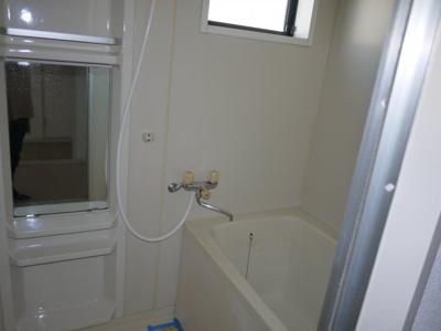 【浴室】セジュール小出C棟