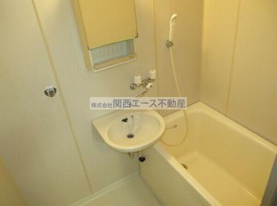 【浴室】ハイムリップル