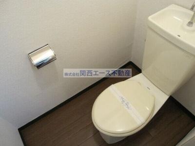 【トイレ】ハイムリップル