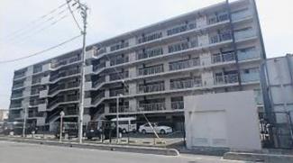 2009年11月築 総戸数59戸、