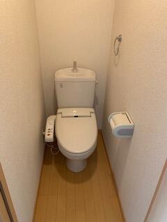 【トイレ】モデルノハウス