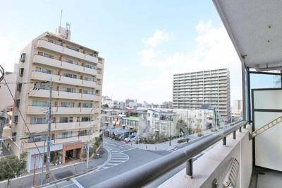 【展望】ベルフィード新大阪