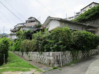 【外観】広島市西区己斐上1丁目