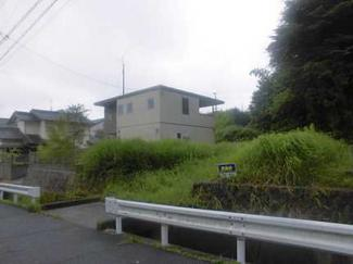 【外観】広島市西区己斐上2丁目 己斐もみじヶ丘
