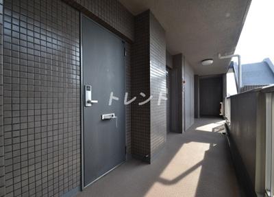 【その他共用部分】ジョイテル初台