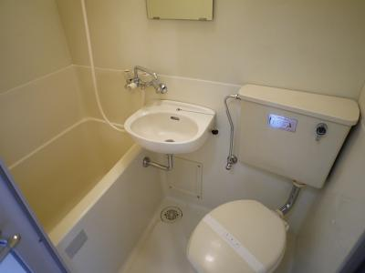 【浴室】TOP・馬橋第3