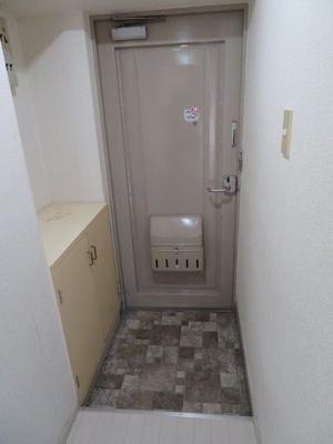 【玄関】清水ビル