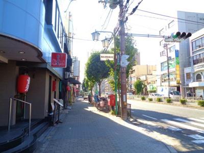 【周辺】西田辺村山店舗