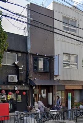 【外観】西田辺村山店舗