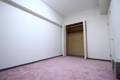 【寝室】サンヴェール舞子弐番館