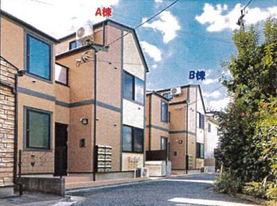 【外観】アーバンプレイスB