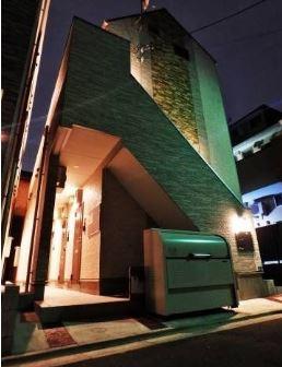 【エントランス】ファイン三軒茶屋