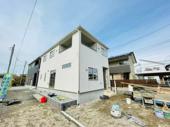 三島市長伏第2 新築戸建 3号棟の画像