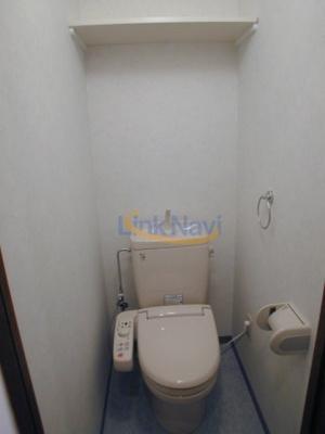 【トイレ】サムティ天満プライム