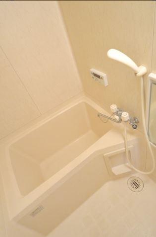 【浴室】ジュネス23