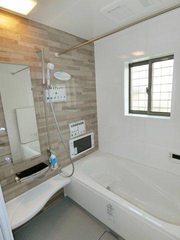 【浴室】明石市朝霧南町4丁目 新築戸建