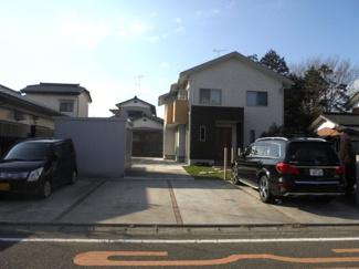 【外観】旭台 3,380万円