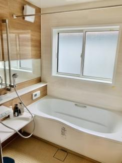 【浴室】旭台 3,380万円
