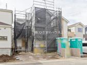 見沼区南中丸 第5期 新築一戸建て ハートフルタウン D の画像