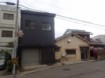 竹原事務所倉庫の画像